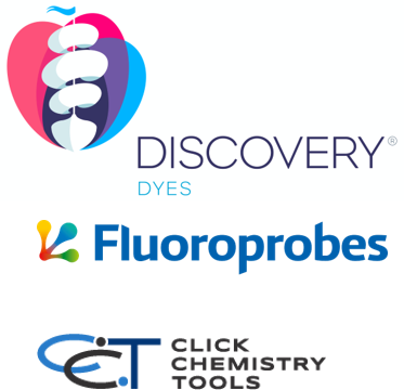DISCOVERY Dyes, Fluoroprobes, CCT