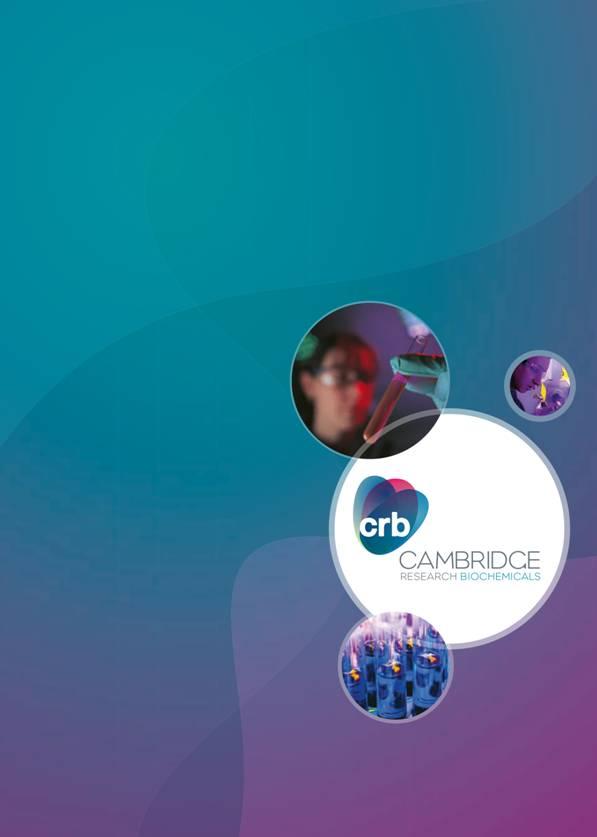 CRB Brochure